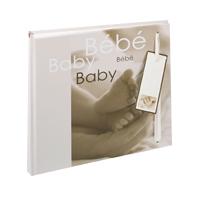 Babyalbum neutraal