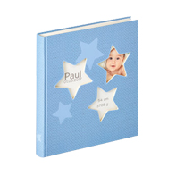 Baby fotoalbums