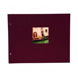 Fotoalbum-losbladig