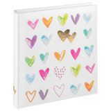 Walther fotoalbum Book of Love FA-113
