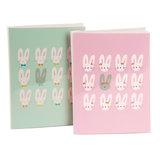 Goldbuch Cute Bunnies foto-etui 16.038 roze