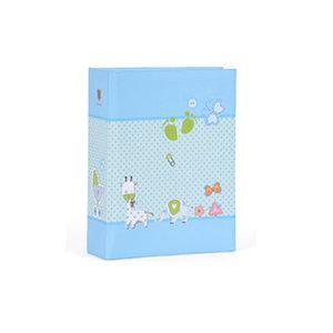 Henzo Baby Moments Minimax Blauw 98.408.07
