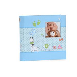 Henzo Baby Moments slip-in 200 Blue 98.406.07