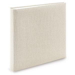 Goldbuch fotoalbum Summertime beige 25x25cm 24605