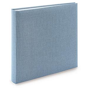 Goldbuch fotoalbum Summertime  blauw 25x25cm 24607