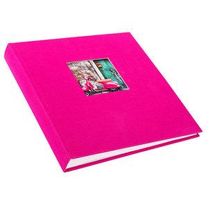 Goldbuch fotoalbum Bella Vista pink 27898